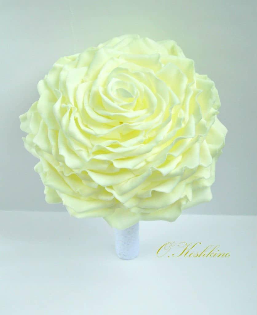 glamelia 20  - 20 Stunningly Gorgeous Glamelia Bridal Bouquets