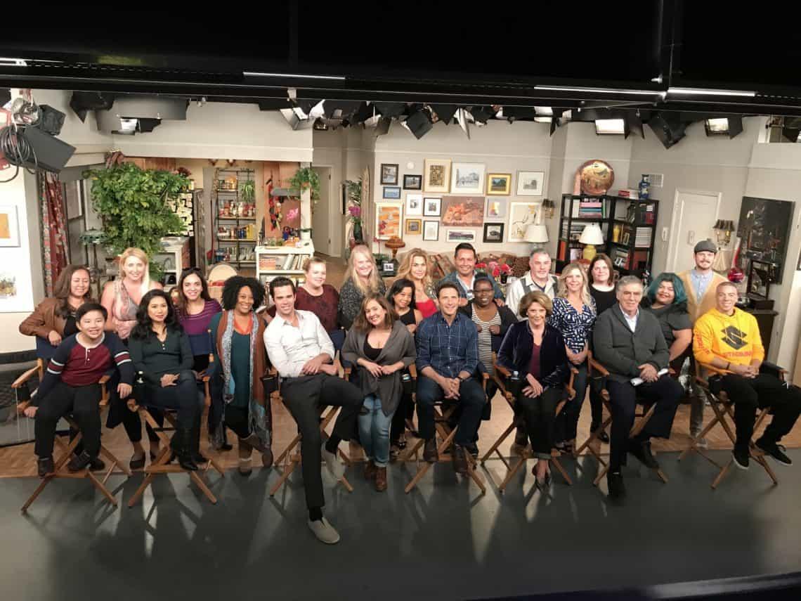 CBS Comedy 9JKL