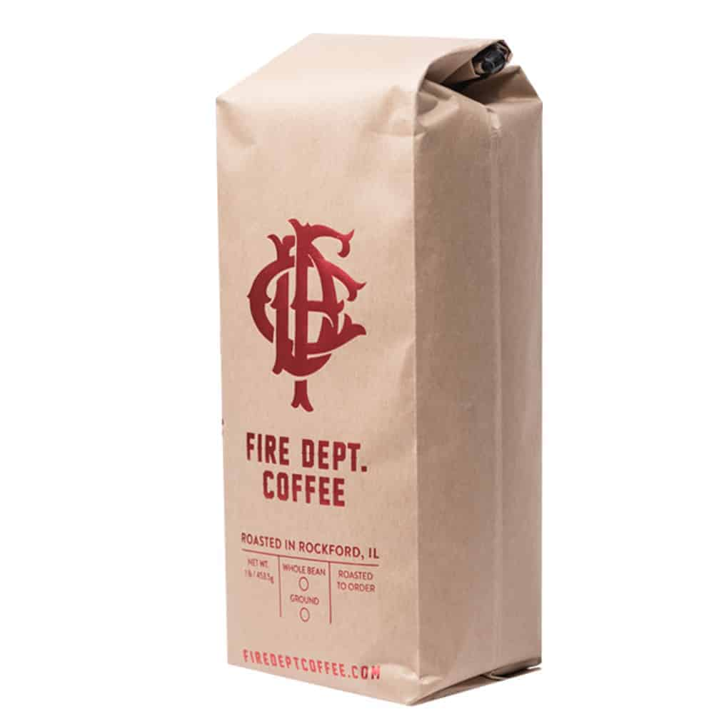 fire dept coffee - Holiday Gift Guide 2017: Gifts That Give Back