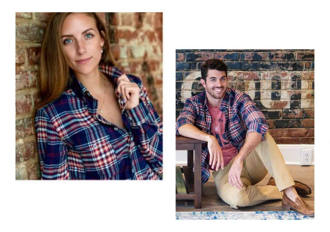 flannel shirt  collage 1140x802 - Holiday Gift Guide 2017: Awesome Gifts and Stocking Stuffers for Adults