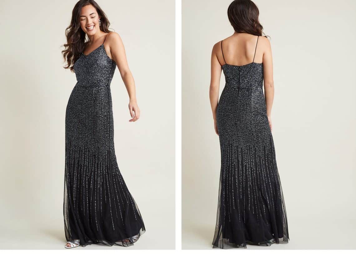 maxi collage Copy 1140x816 - Dress Ideas That Will Make You Sparkle On New Year's Eve