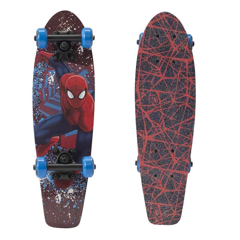 spider man skateboard  - Holiday Gift Guide 2017: Gifts For Kids and Pets