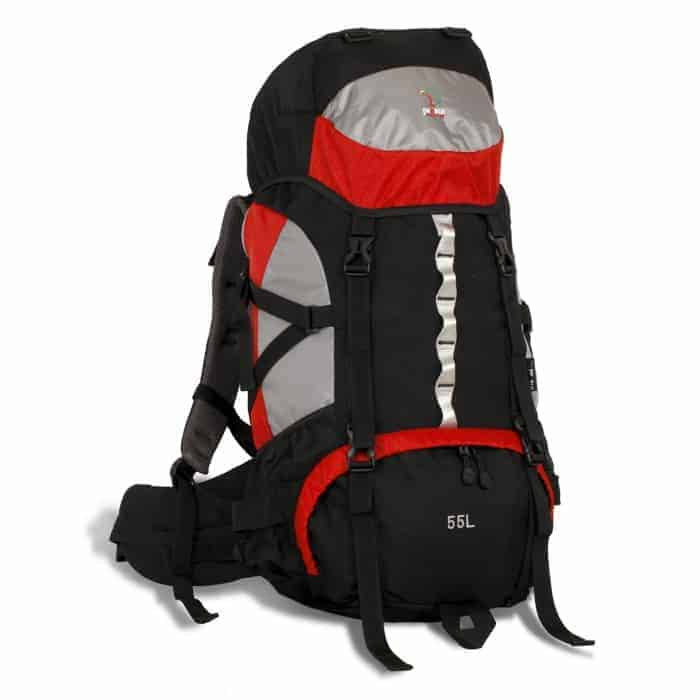 #5 - Crest Climbing Backpack