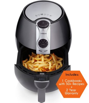 Holiday gift guide 2016 gifts for foodies for Beer battered fish airfryer