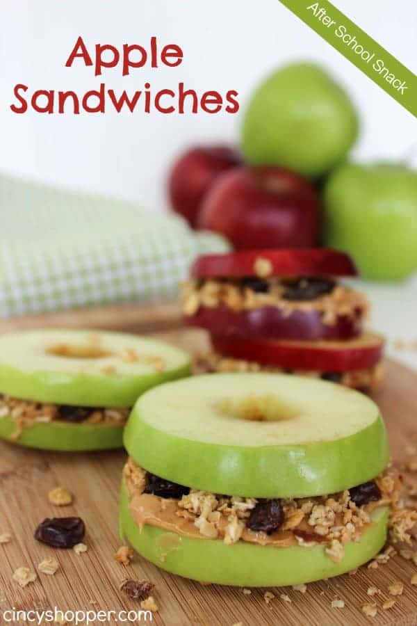 Apple-Sandwiches-Recipe