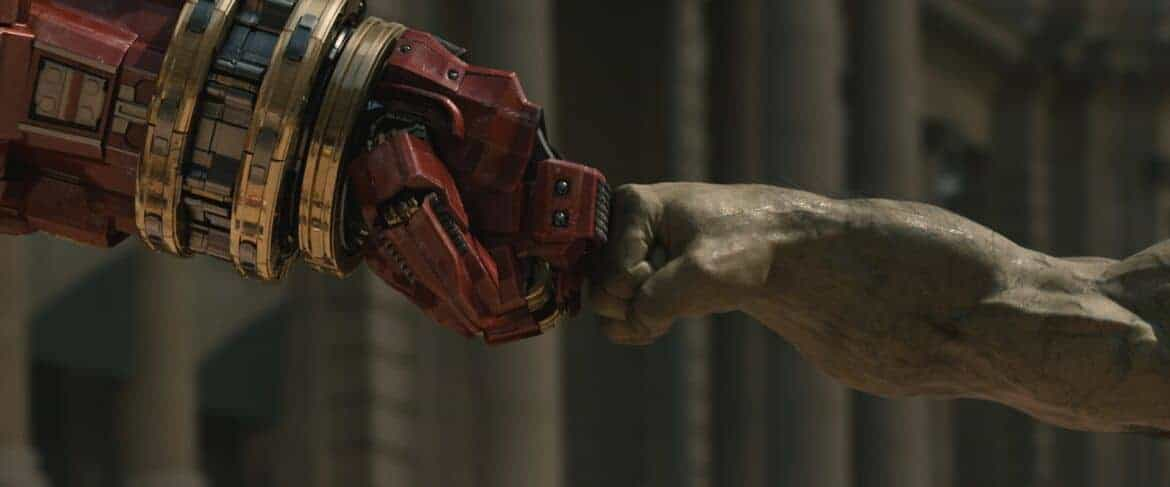 Avengers Age Of Ultron Cast And Crew Talk The Swiss Watch Of Superhero Movies