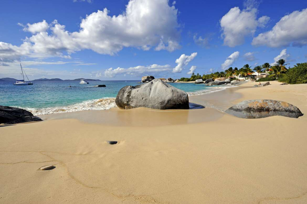 British Virgin Islands 2