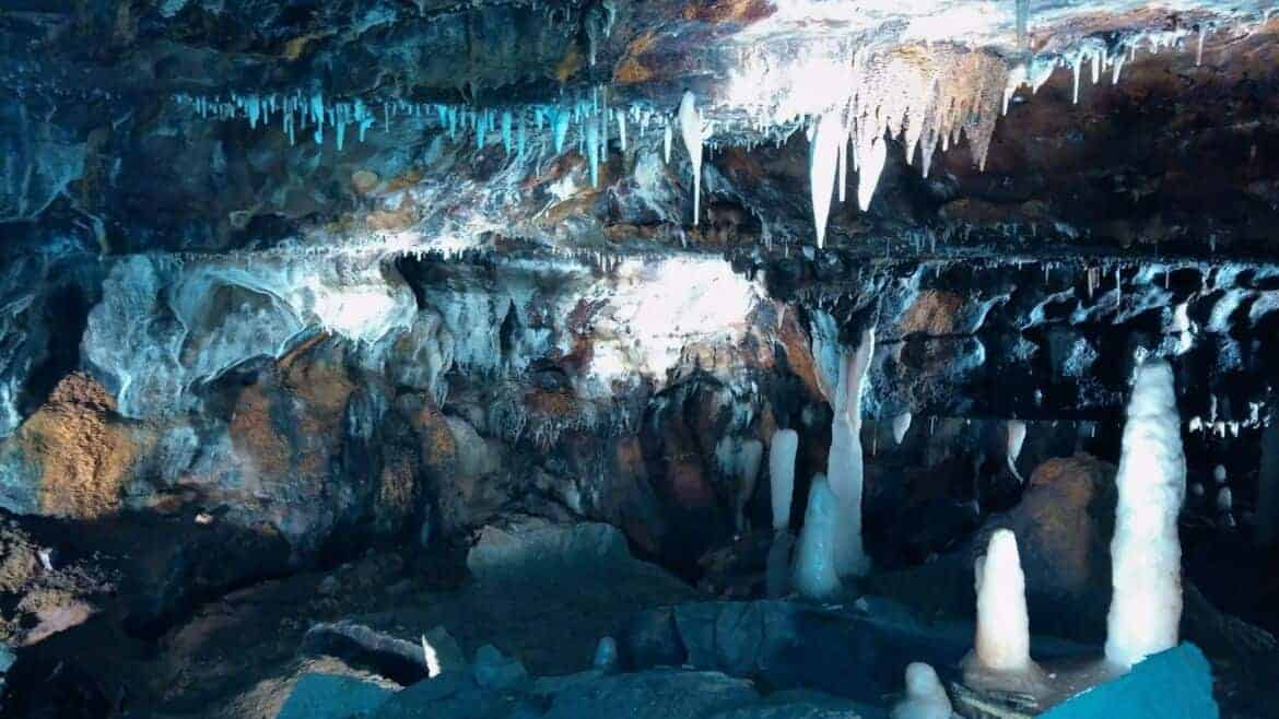 Cave 1