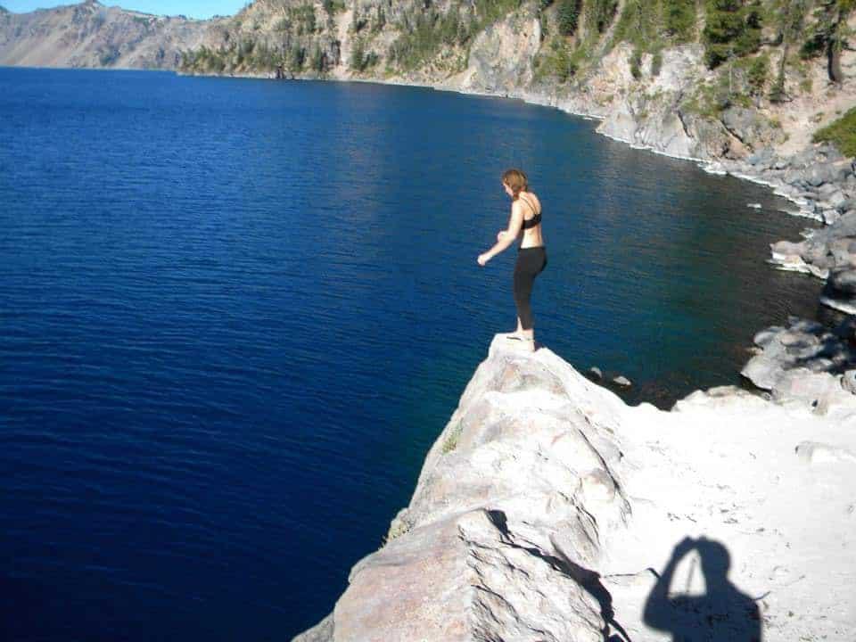 Crater Lake Article 2