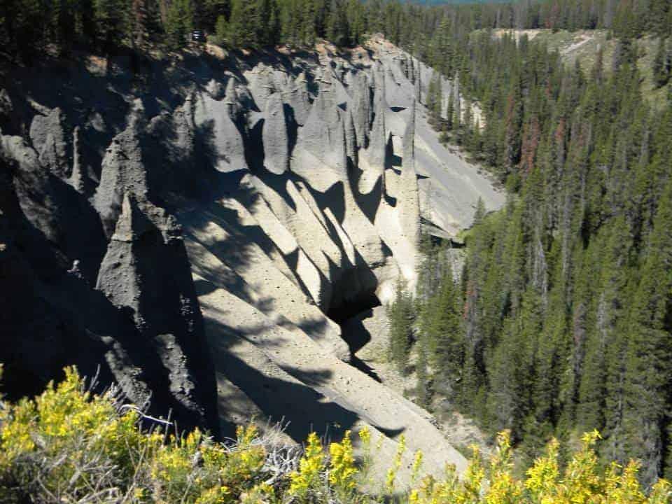 Crater Lake Article 5