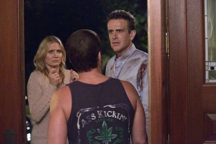 Cameron Diaz;Jason Segel;Rob Lowe
