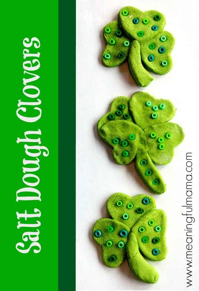 DIY St Patricks Day Crafts 4