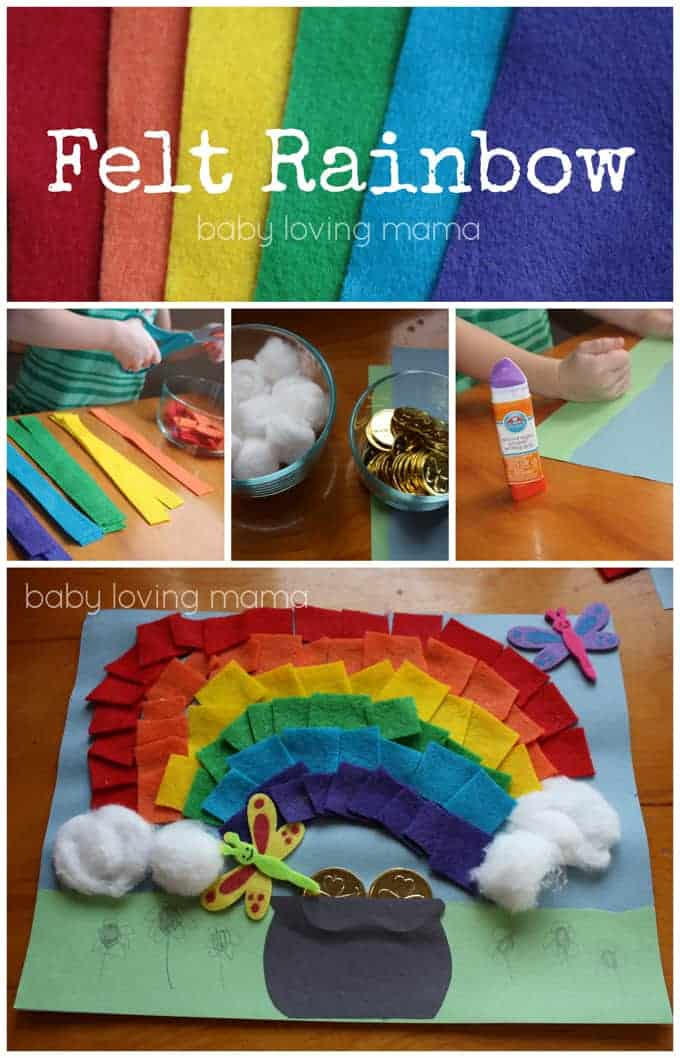 DIY St Patricks Day Crafts 7
