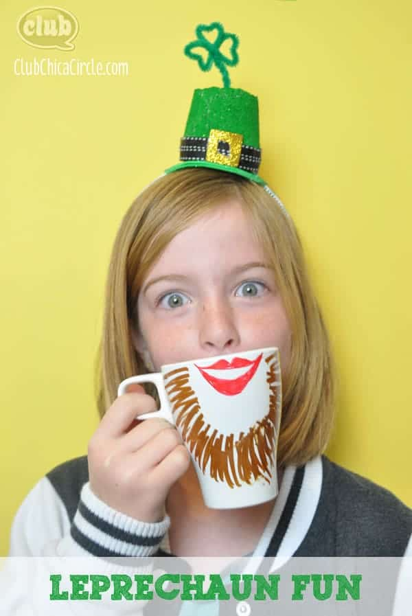 DIY St Patricks Day Crafts 8