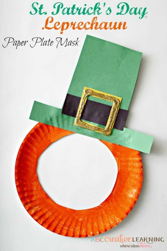 DIY St Patricks Day Crafts
