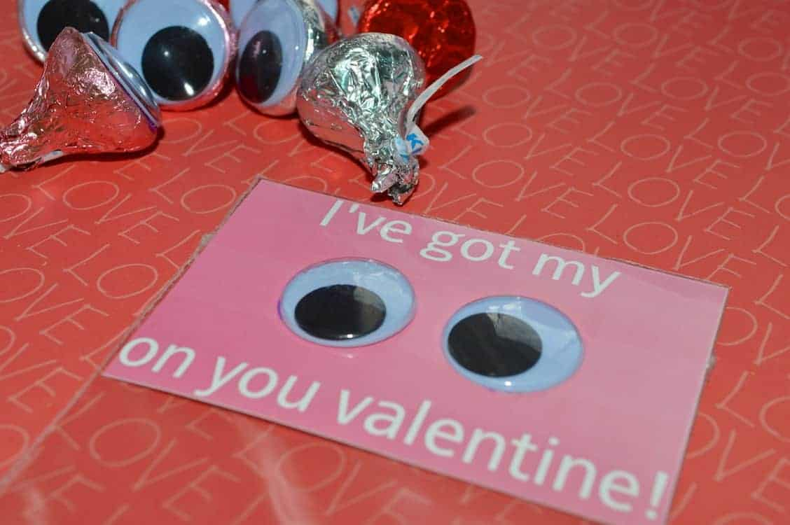 DIY Valentine Day Craft 2