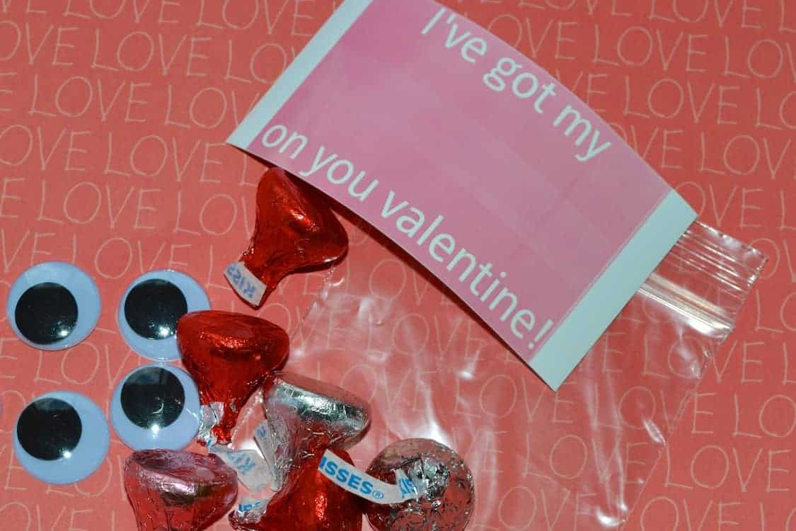 DIY Valentine Day Craft 3