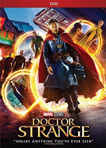 Dr Strange - Doctor Strange Birthday Party Ideas