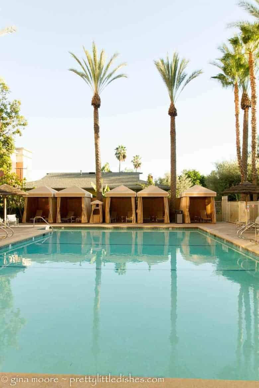 The Wyndham Anaheim Garden Grove