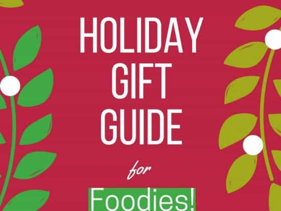 Holiday Gift Guide Foodies e1481326217876 560x420 - Holiday Gift Guide 2016: Gifts for Foodies