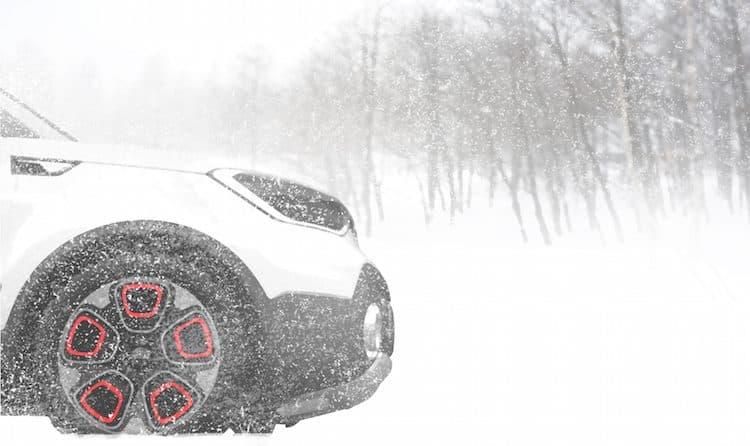 Kia Concept - Chicago Auto Show - 1