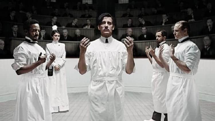Knick - 5 Scary Facts from The Knick
