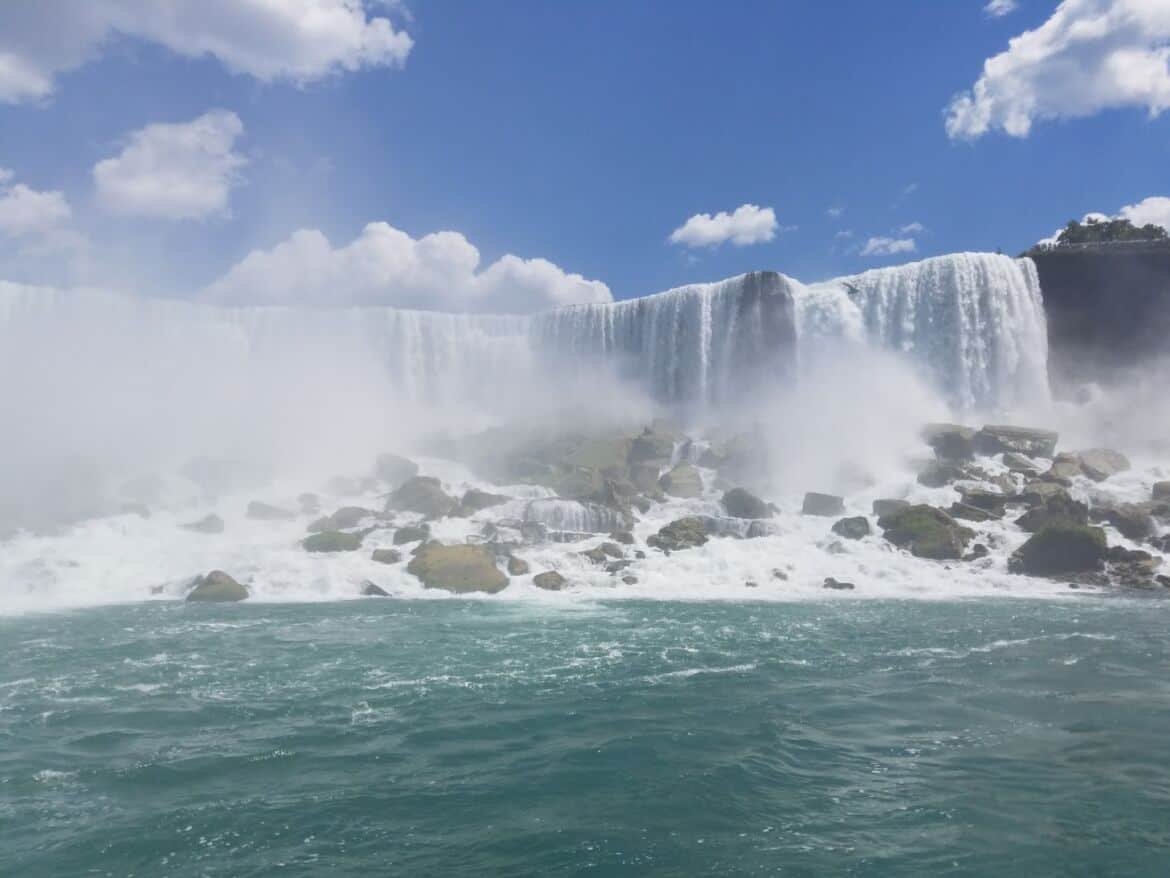 NF 7 - The Craziest Tales of People Plunging Over Niagara Falls
