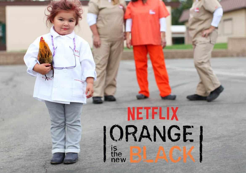 Netflix Costumse