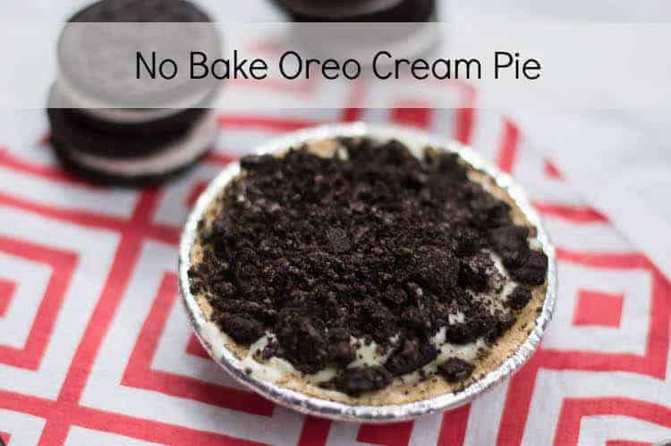 No Bake Oreo Cream Pie2