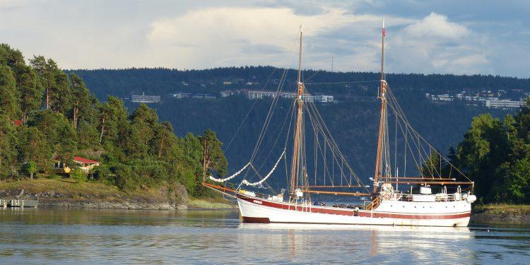 Oslofjord VisitOSLO Sabine Zoller
