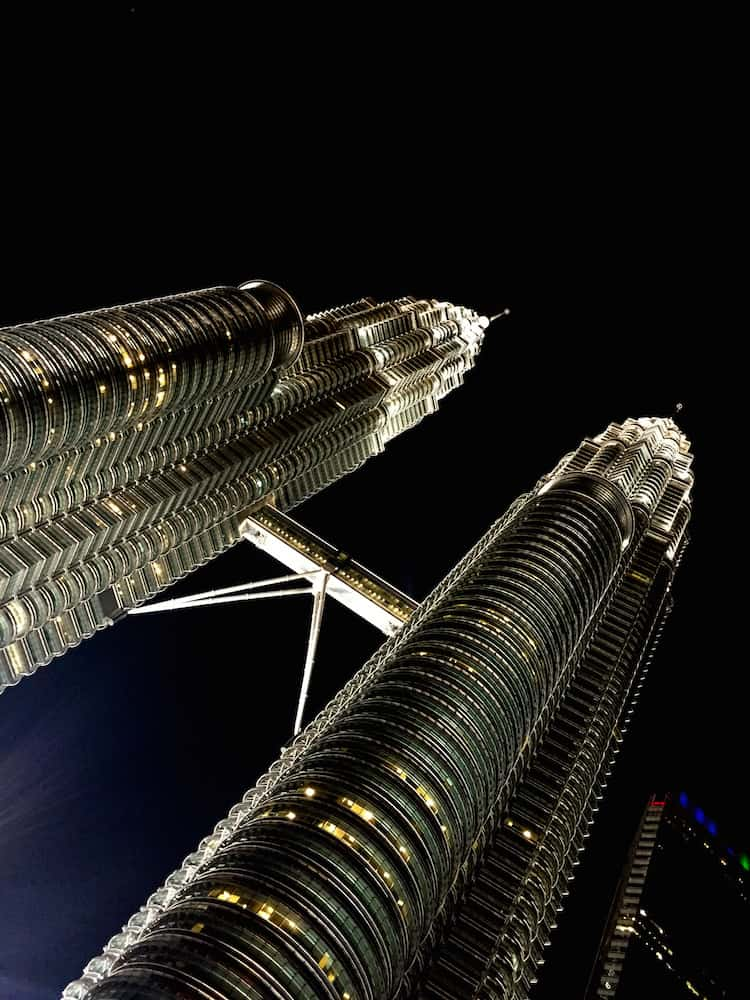 Petronas Towers5