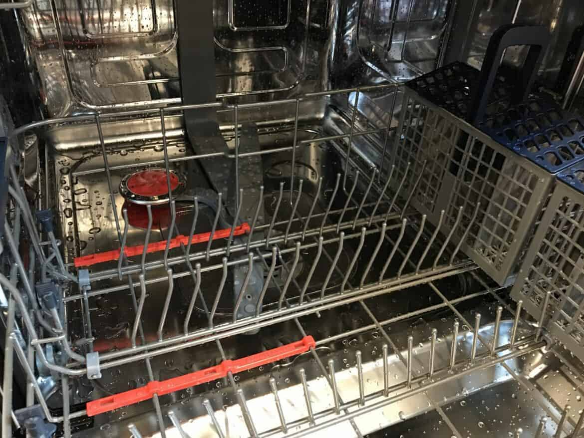different ways to use dishwasher