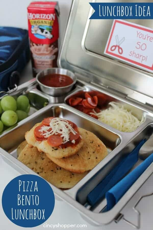 Pizza-Bento-Lunchbox-Recipe