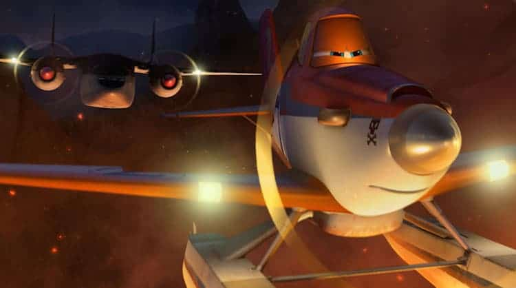 Planes Fire and Rescue 3