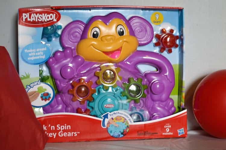 Playskool Party 4