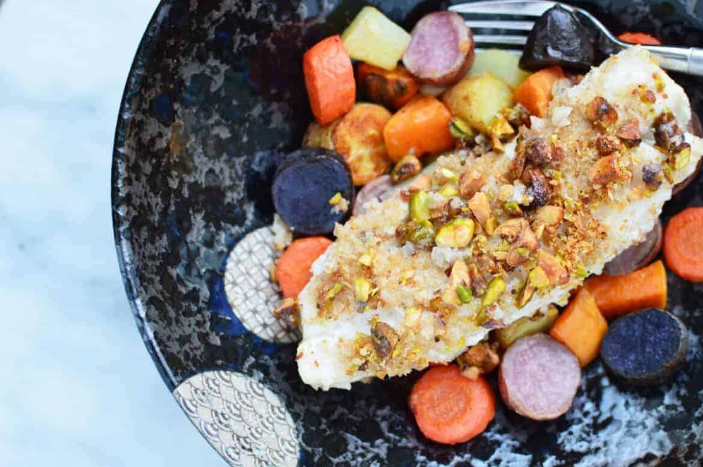 _Sahale baked haddock (9)