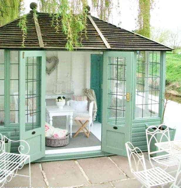15 Ultimate She Sheds To Inspire You