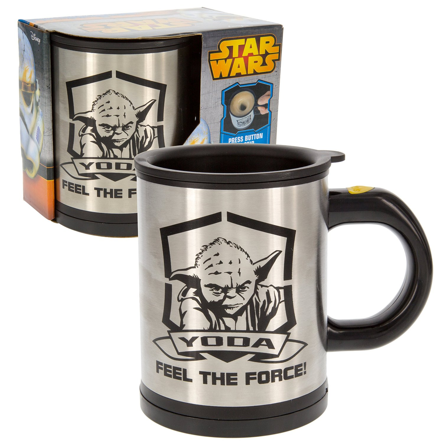 Star Wars Gift Guide For The Home 3