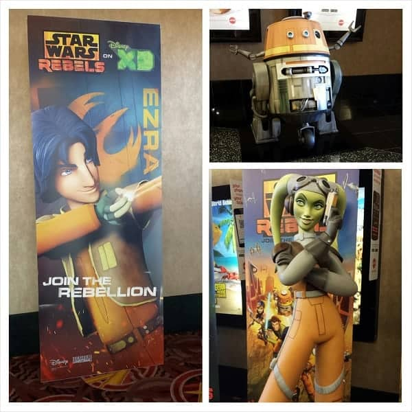 Star Wars Rebels_Cast