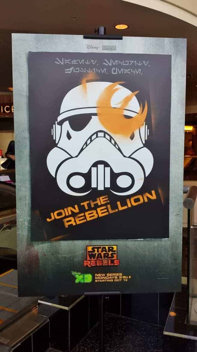 Star Wars Rebels_Poster