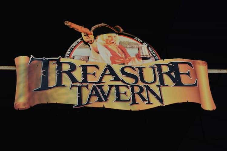 Treasure Tavern