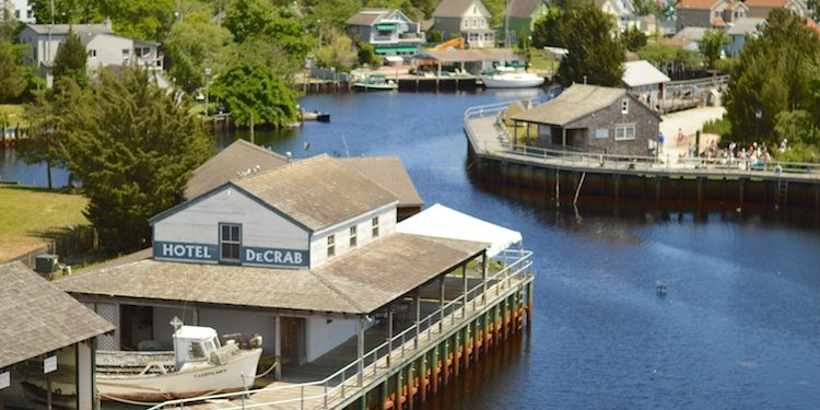 Tuckerton Seaport 14