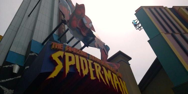 Universal Studios Orlando 1