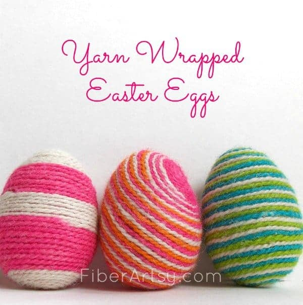 Unusual Ways to Decorate Easter Eggs 10