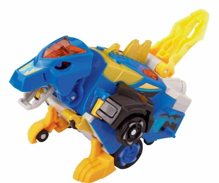 VTech Switch and Go Dino