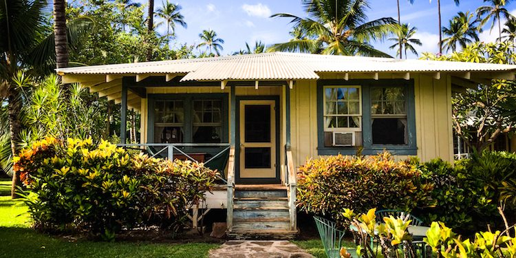 Waimea Plantation Cottages 3