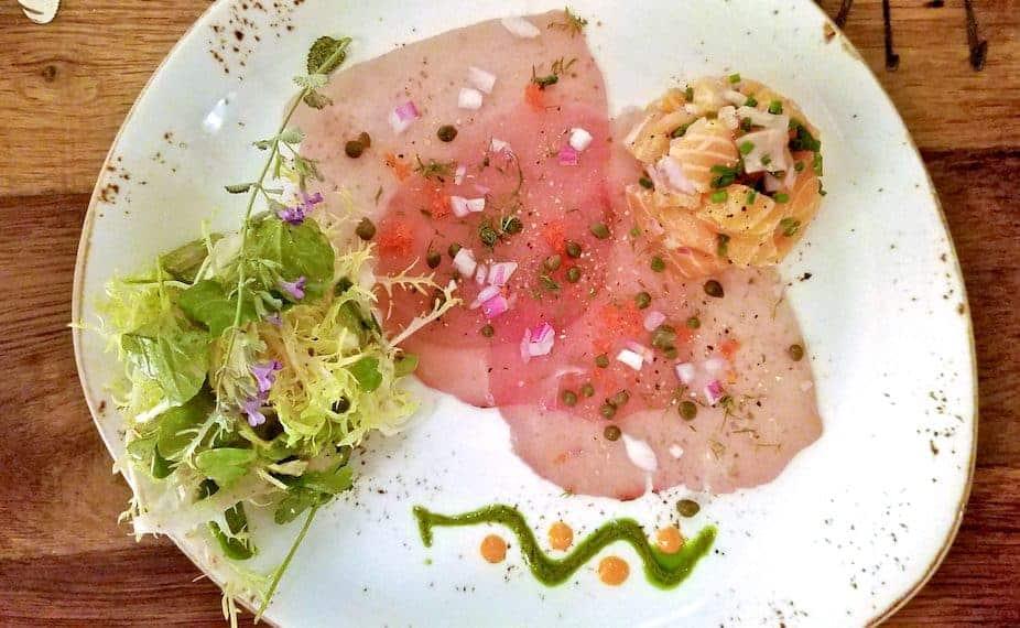 allegretto cello carpaccio e1470900428497 - The Food and Wine Lovers Guide to Paso Robles