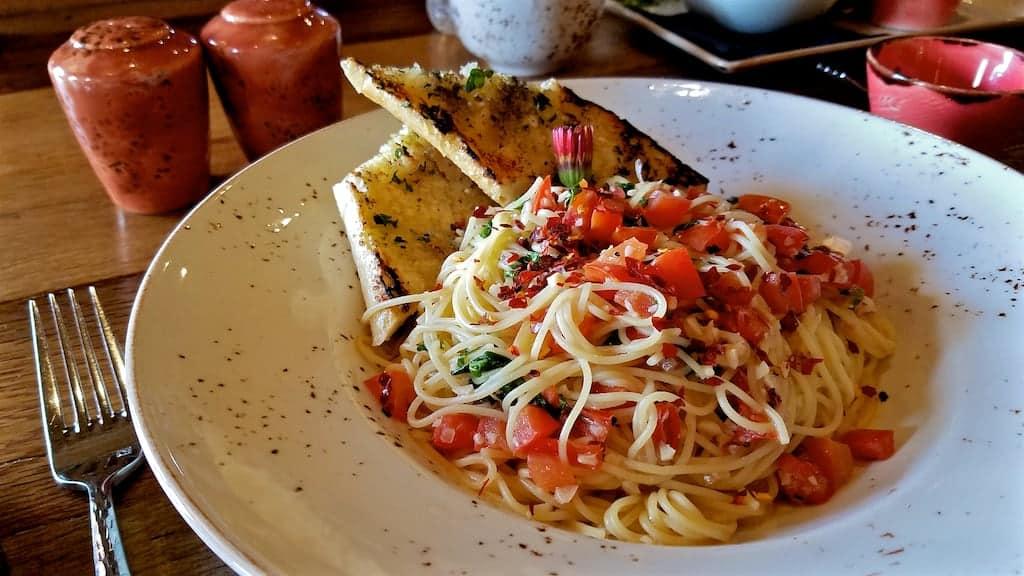 allegretto cello ristorante 4 - The Food and Wine Lovers Guide to Paso Robles