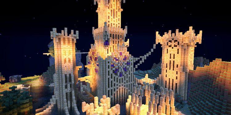 Bengarrrs Castle