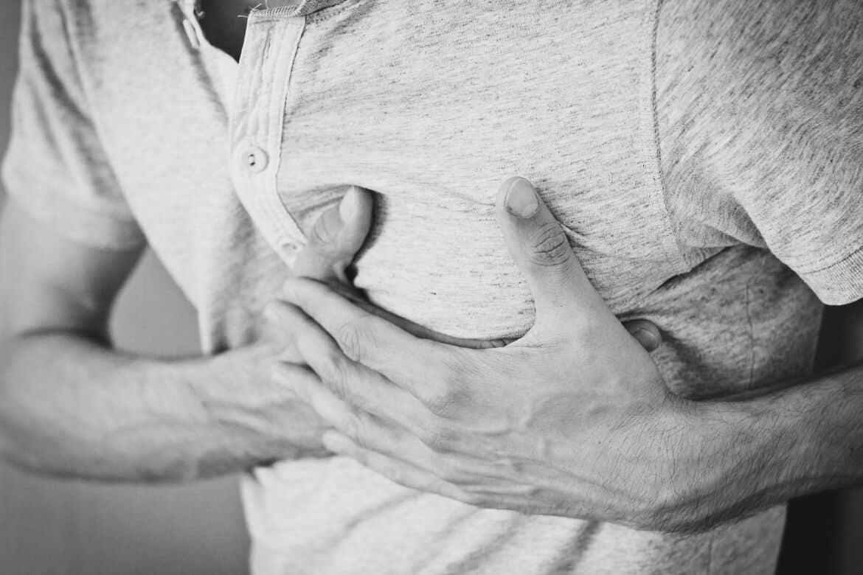 aspirin heart attack